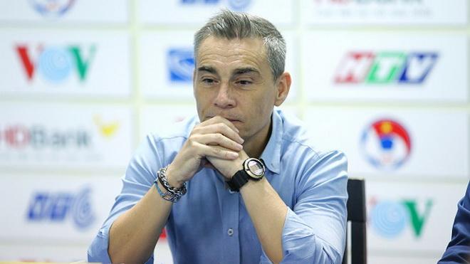 HLV Futsal Việt Nam hé lộ khả năng chia tay, trợ lý Hải Phòng từ chối lên tuyển