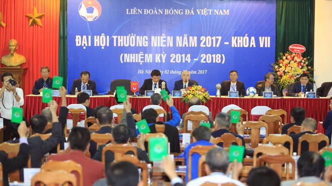 Bầu Đức: 'Không nghĩ cho bóng đá Việt Nam tôi đã bỏ lâu rồi'