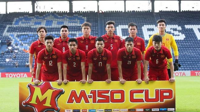 Lịch thi đấu, trực tiếp của U23 Việt Nam tại VCK U23 châu Á