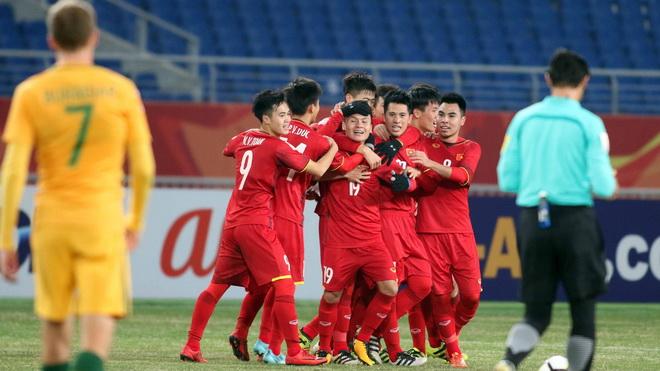 Đánh bại Australia, 3 điểm nhấn của U23 Việt Nam