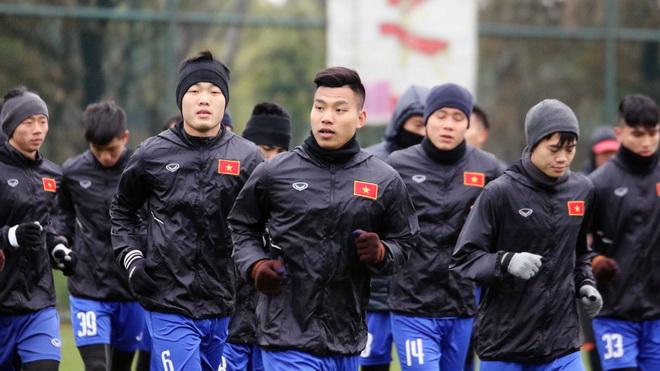 Bầu Đức đưa HLV Park Hang Seo 'lên mây', U23 Việt Nam có thể gặp Malaysia tại tứ kết