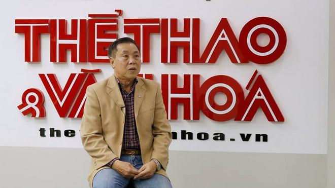 Chuyên gia Vũ Mạnh Hải: 'U23 Việt Nam chờ duyên Tây Á'