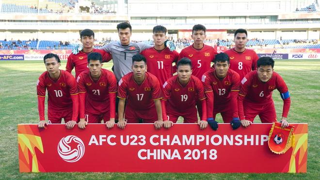 U23 Việt Nam đặt vé về nước sau trận chung kết