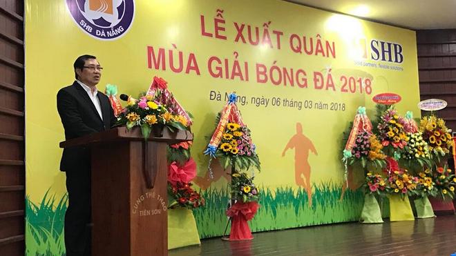 SHB Đà Nẵng xuất quân: Tuyển thủ U23 Việt Nam tiếp tục nhận thưởng