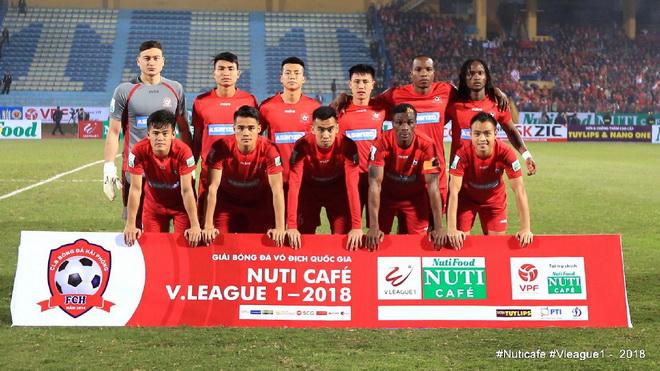 HLV Lê Thụy Hải: 'Văn Lâm là thủ môn tốt nhưng lên tuyển hay không phụ thuộc vào ông Park'