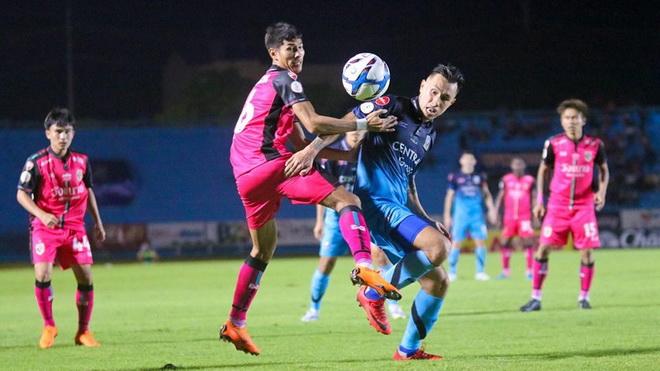 Trung vệ Michal Nguyễn: 'Cầu thủ Việt kiều có thể chơi tốt tại V-League'