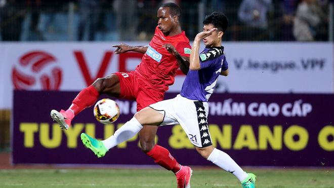 V-League lan tỏa tinh thần U23 Việt Nam