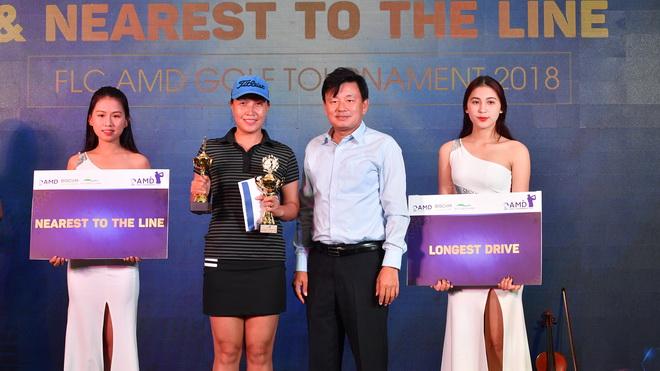 Tổng kết giải FLC AMD Golf Tournament 2018