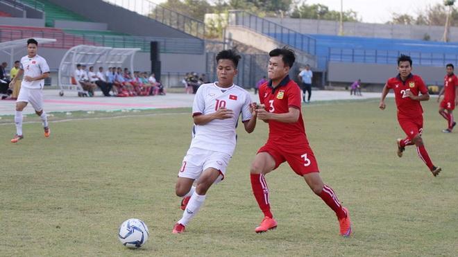 Link trực tiếp U19 Việt Nam vs U19 Indonesia, 19h00 ngày 7/7