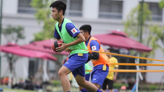 ASIAD 2018: Hai tin tốt cho U23 Việt Nam