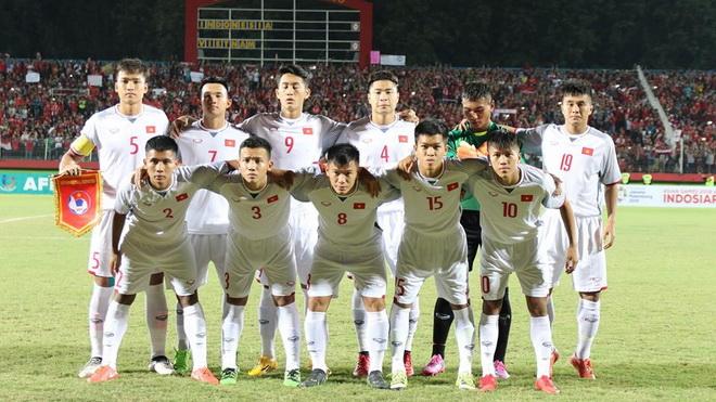 Link trực tiếp U19 Việt Nam vs U19 Singapore, 19h00 ngày 9/7