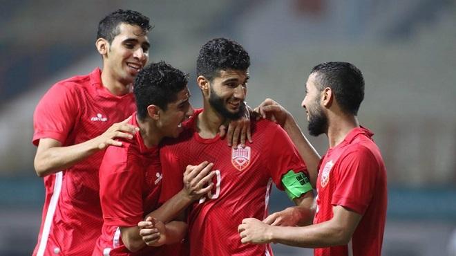 'U23 Việt Nam chơi đa dạng, Bahrain non kinh nghiệm'