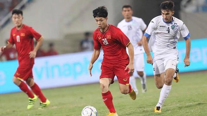 HLV Park Hang Seo: 'Không cố gắng U23 Việt Nam có thể bị loại sớm tại ASIAD'