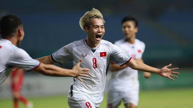 U23 Việt Nam cần một Văn Quyến khác để đánh bại Hàn Quốc