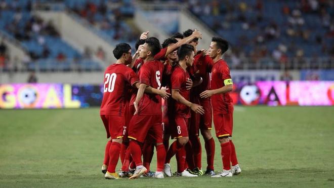 U23 Việt Nam và công thức chiến thắng