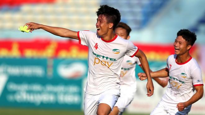 Viettel mang 'thương hiệu' Thể Công trở lại V-League 2019