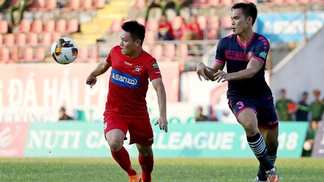 Video clip highlight HAGL 3-5 Hà Nội FC: Ào ạt bàn thắng