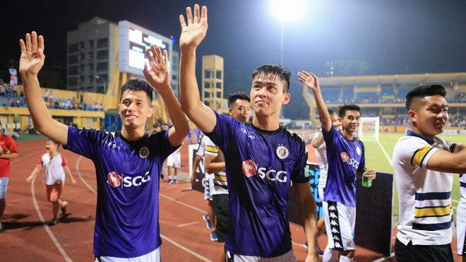 Lịch thi đấu, trực tiếp vòng 22 V-League 2018