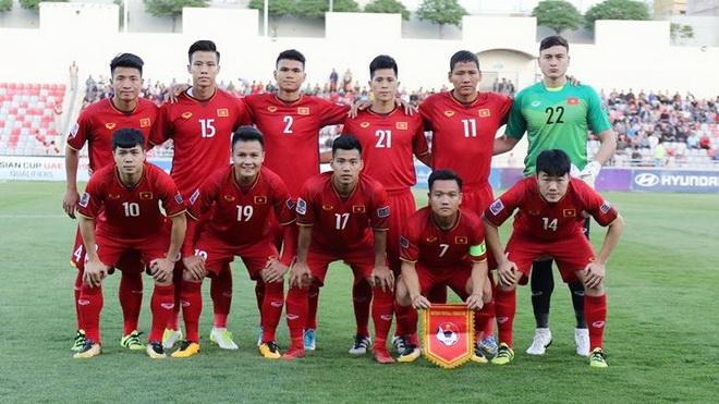 HLV Park Hang Seo gây bất ngờ với danh sách tuyển Việt Nam