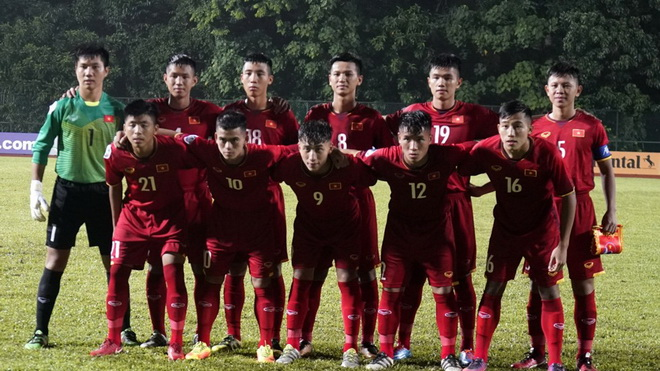 Link trực tiếp U16 Việt Nam vs U16 Indonesia, 19h45 ngày 24/9 (VCK U16 Châu Á)