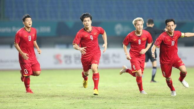 Cựu tuyển thủ Lê Quốc Vượng: 'Tôi đặt nhiều niềm tin vào ông Park và lứa cầu thủ này'