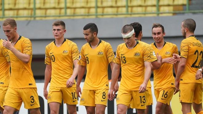 U19 Việt Nam thua trận thứ 2 liên tiếp, HLV Park Hang Seo không trách học trò dù thua Incheon