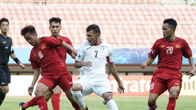 'Quên' Jordan, U19 Việt Nam dồn sức quyết đấu Australia