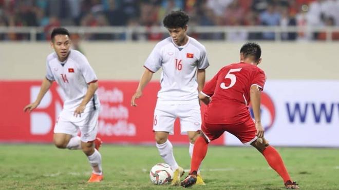 Tuyển Việt Nam và đường đi khó tại ASIAN Cup