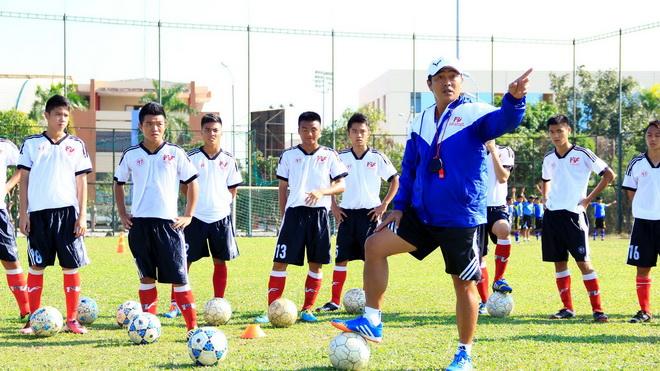 365 ngày bóng đá Việt Nam