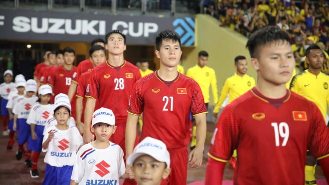 AFF Cup được dời tổ chức vào tháng 4/2021
