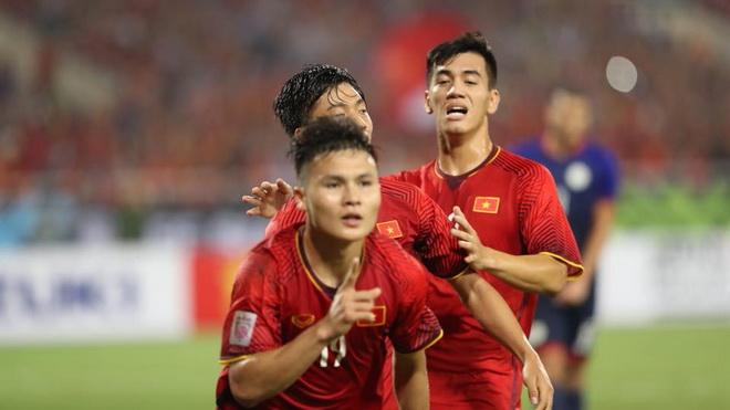 TRỰC TIẾP: Trao giải Quả bóng Vàng Việt Nam 2018