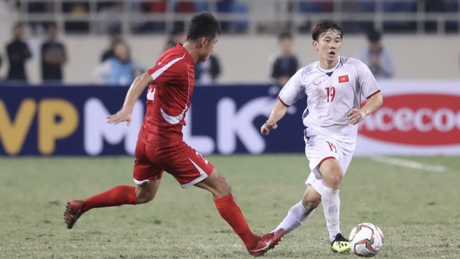 HLV Triều Tiên: 'Việt Nam chơi hay khi ông Park thay người'