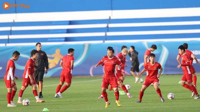 đội tuyển Việt Nam, Park Hang Seo, DTVN, tuyển VN, vòng loại World Cup, lịch thi đấu vòng loại World Cup, V-League, lịch thi đấu V-League, VFF, VPF
