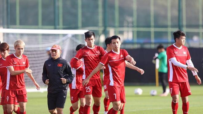 Niềm tin vào đội tuyển Việt Nam