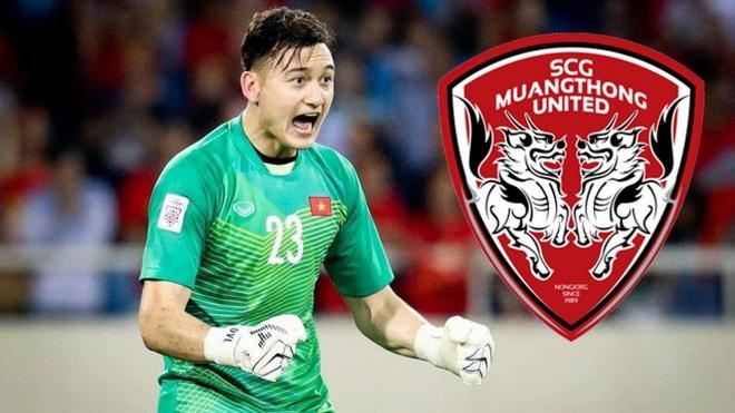 Văn Lâm ra mắt tại Muangthong United vào ngày 6/2