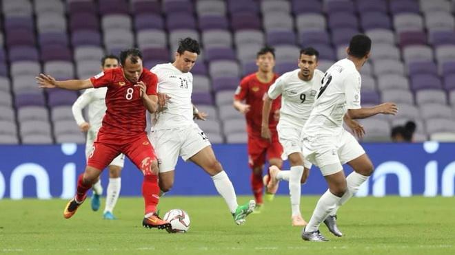 HLV Yemen khen học trò chơi tốt, tuyển Việt Nam ít cơ hội ghi bàn
