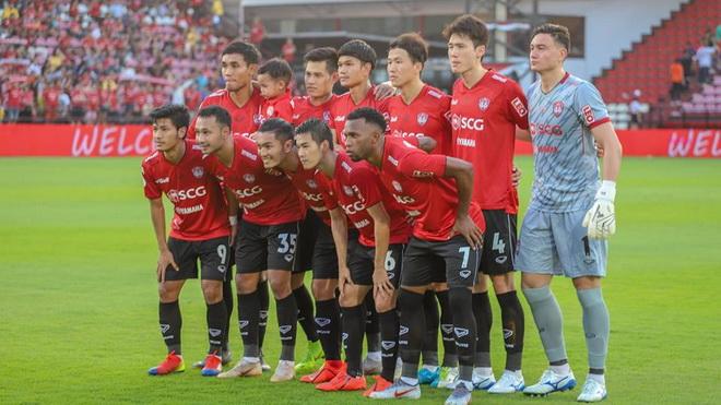 Lịch thi đấu của Xuân Trường, Văn Lâm tại vòng 2 Thai League 2019