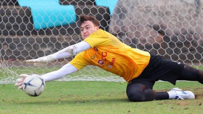 Xem trực tiếp Văn Lâm ra mắt Thai League ở trận Muangthong United vs Prachuap