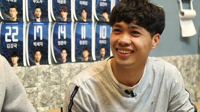 K-League vòng 4: Công Phượng sẽ ghi dấu ấn