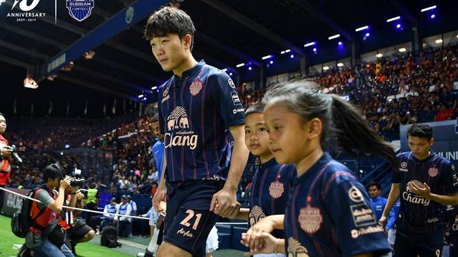 Vòng 5 Thai League 2019: Xuân Trường trở lại đá chính?