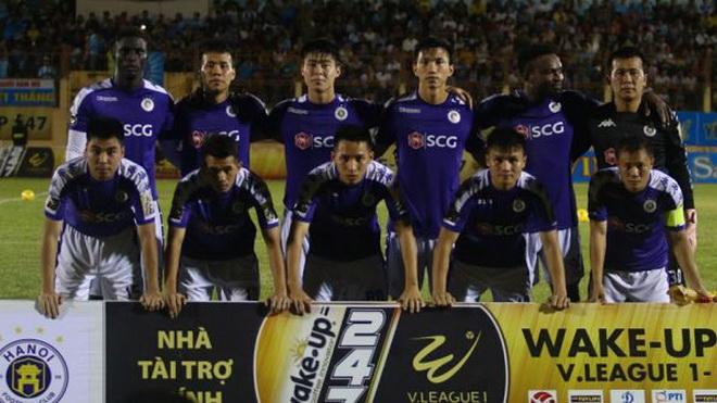 Lịch thi đấu, trực tiếp vòng 10 V League 2019. Trực tiếp V League