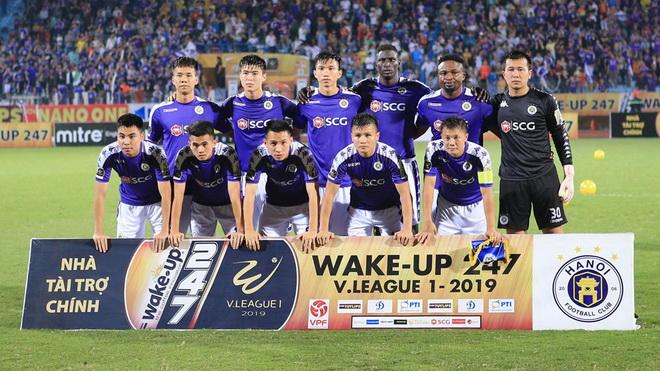 Lịch thi đấu vòng 11 V League 2019. Trực tiếp bóng đá Nam Định vs Hà Nội, HAGL đấu với Đà Nẵng