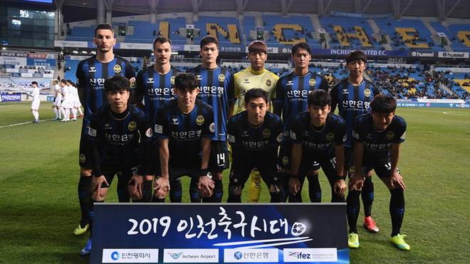 Link trực tiếp Daegu vs Incheon (12h00 ngày 19/5)