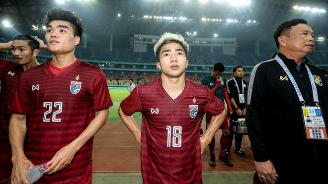 'Messi Thái' tiếc nuối vì lỡ cơ hội đối đầu tuyển Việt Nam tại King's Cup