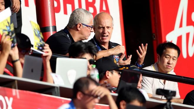 Thái Lan 'có biến' trước thềm King's Cup