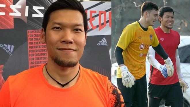 Kawin hẹn Văn Lâm ''đấu tay đôi'' tại King's Cup