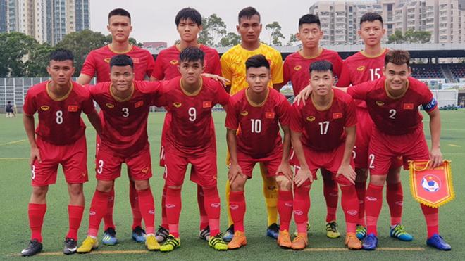 Lịch thi đấu U18 Đông Nam Á năm 2019
