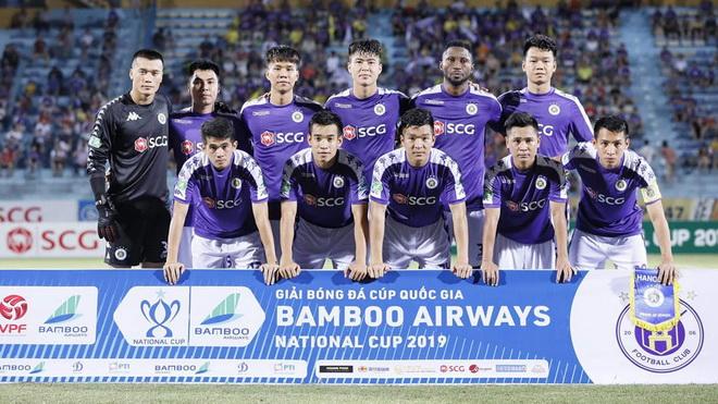 17h00 ngày 4/7, Nam Định vs Hà Nội: Thách thức ở Thiên Trường