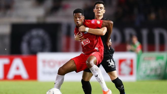Chiangmai 1-1 Muangthong United: Văn Lâm cùng đồng đội giành 1 điểm quý giá