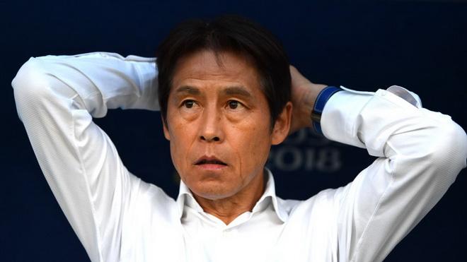 Thái Lan tự tin HLV Nhật Bản không lật kèo, hủy ký hợp đồng